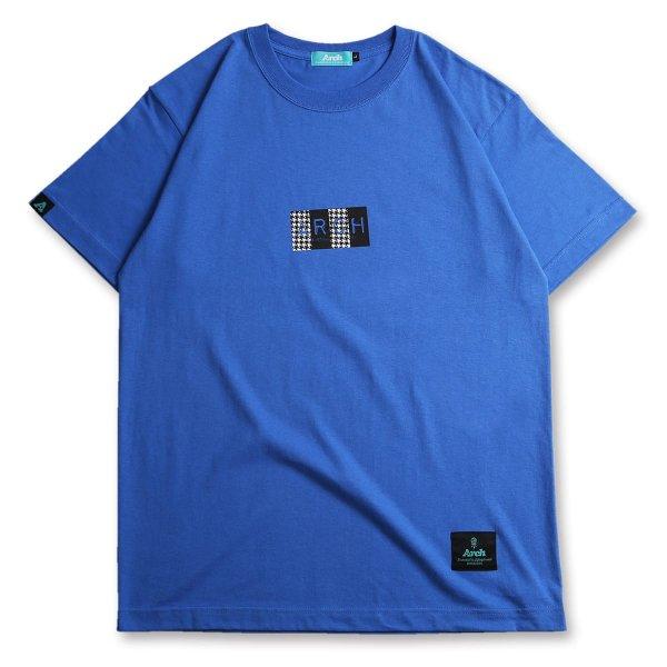 バスケ アーチ  CDRTシャツ カーキ