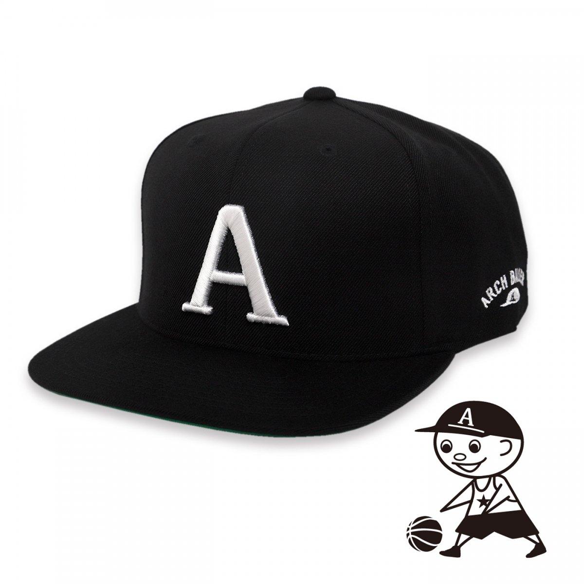 A CAP【black】
