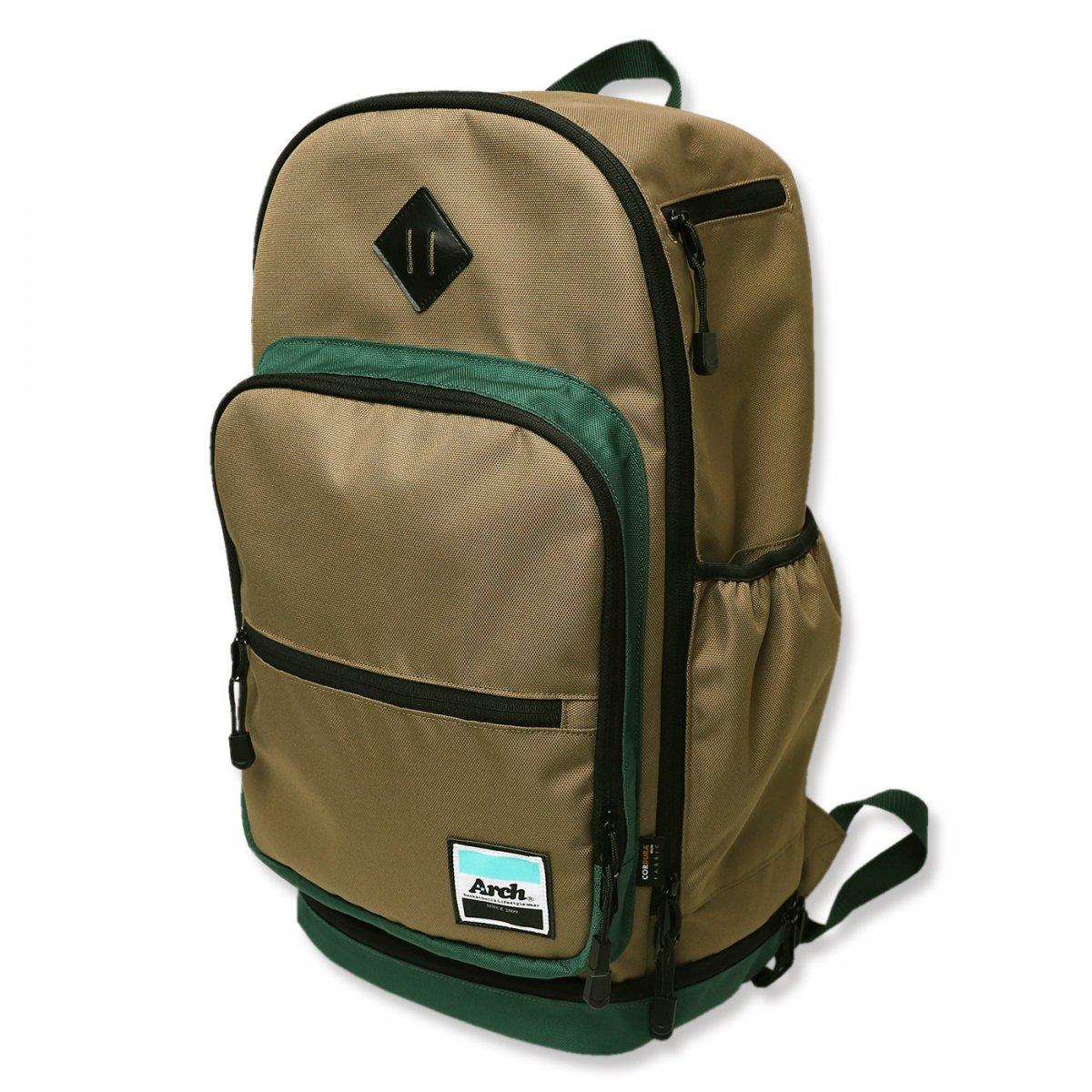 workout backpack【olive/green】