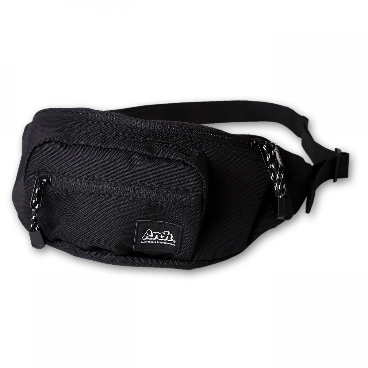 holiday body bag【black】