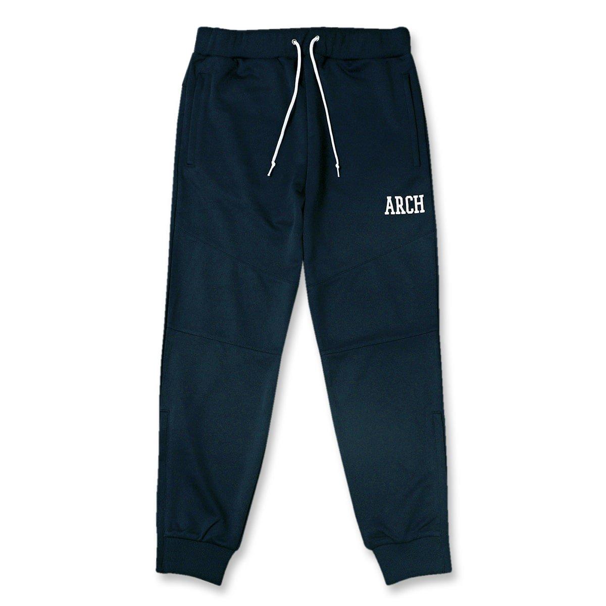 jersey jogger pants【navy】