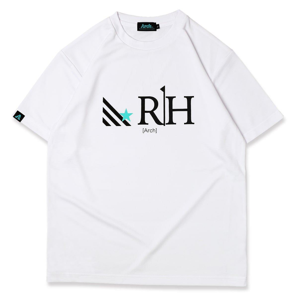 letter symbol tee [DRY]【white】