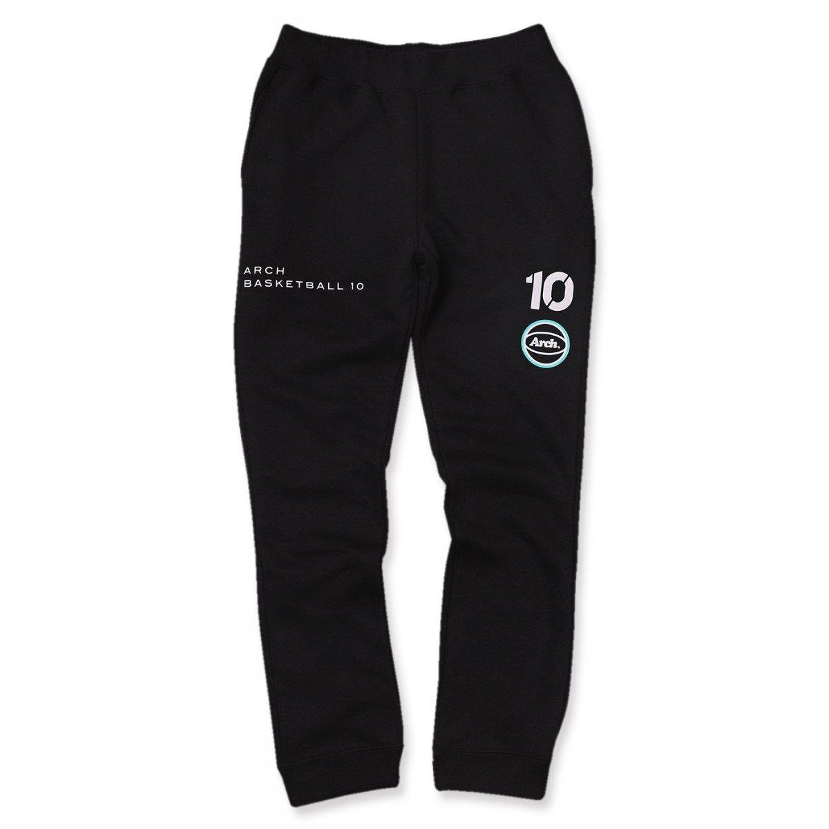 BB10 sweat pants【black】