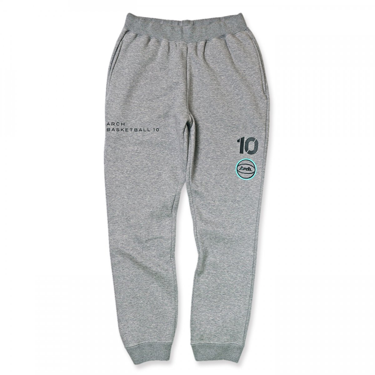 BB10 sweat pants【heather gray】