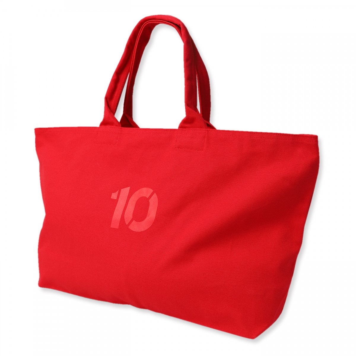 BB10 tote bag【red】