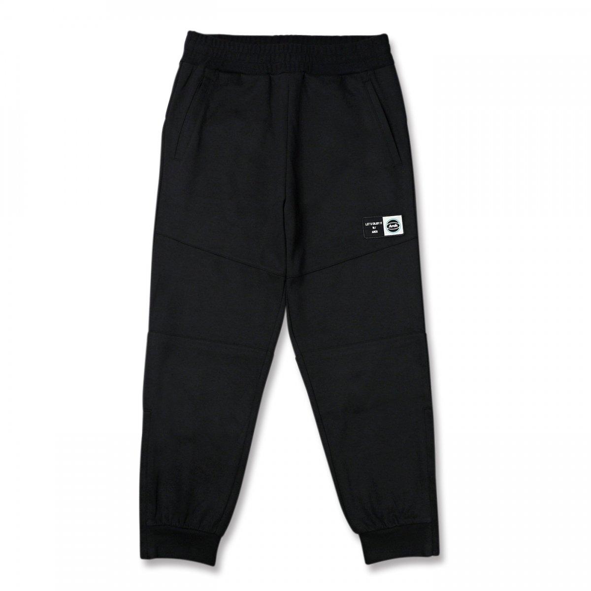 sport jogger pants【black】
