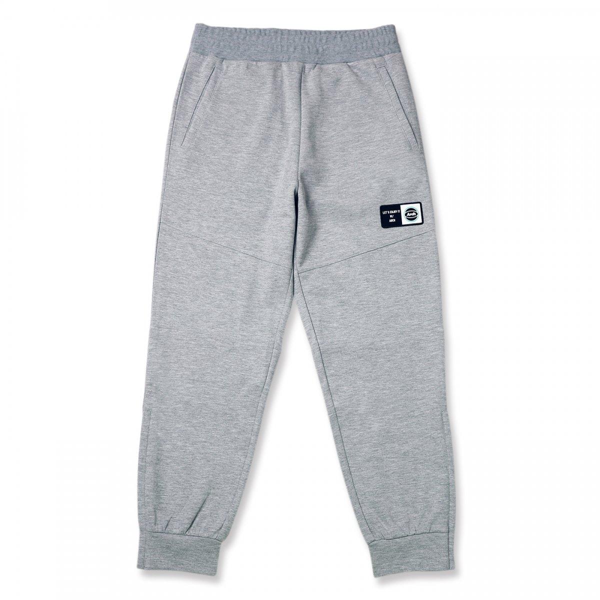 sport jogger pants【gray】