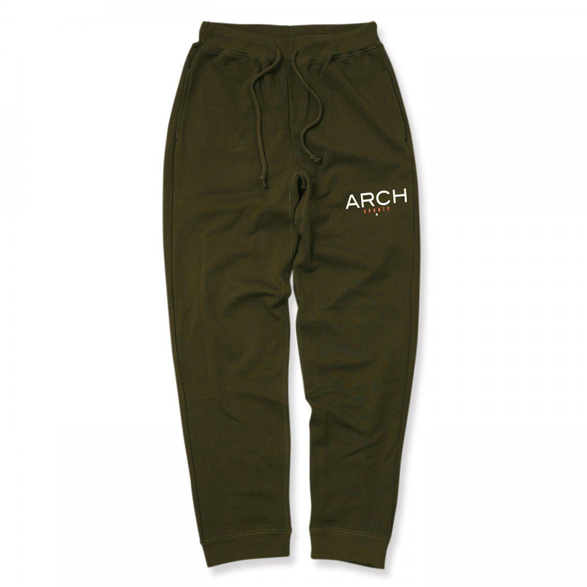 basic sweat pants 【khaki】