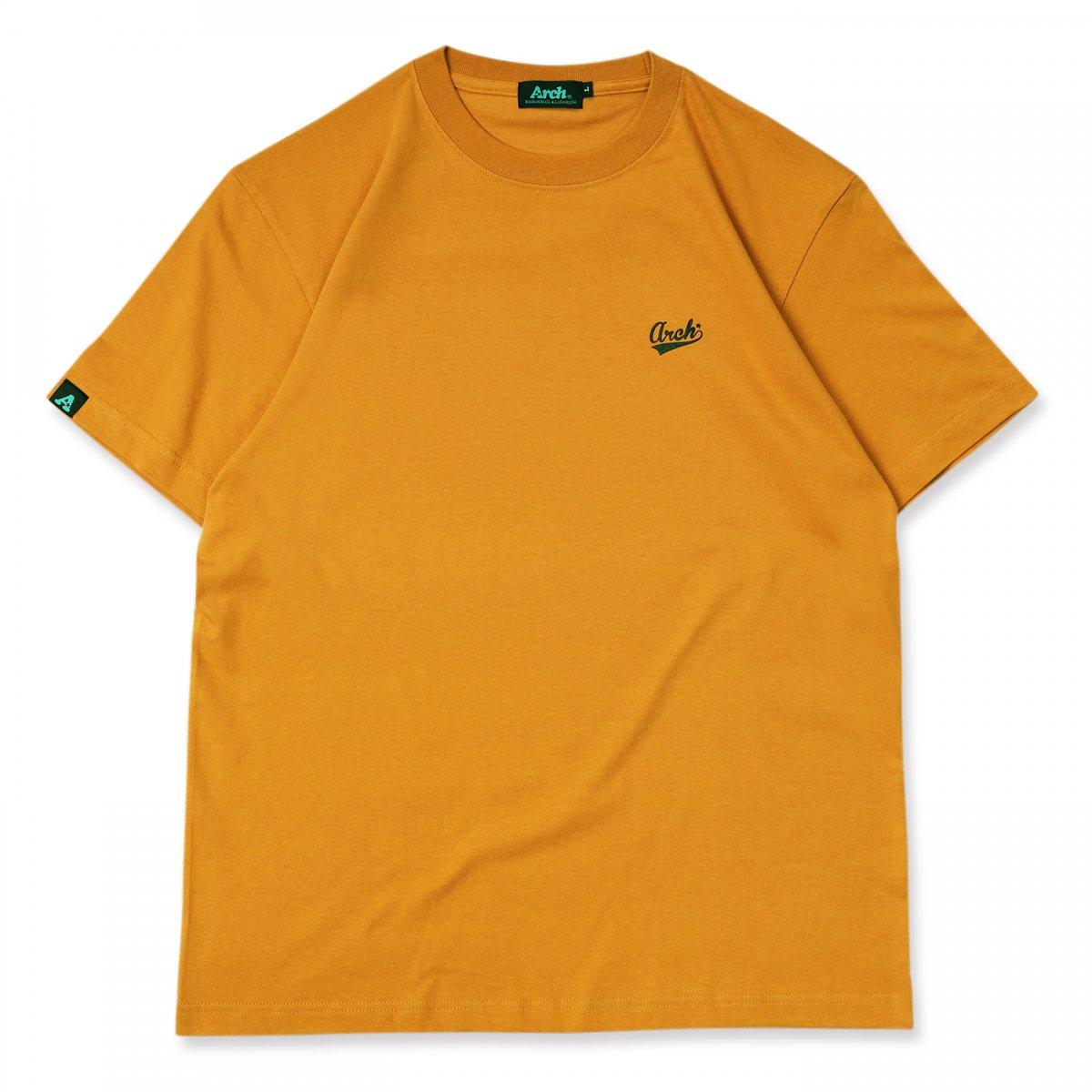 バンダナ Tシャツ キャメル