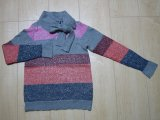 シモネッタミニ simonetta mini マメール 子供服■ニット セーター 6歳 約120cm ★4(本体価格4480円