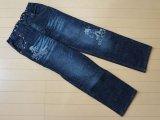ブルークロス BLUE CROSS ボーイズ ジュニア 子供服■ジーンズ デニム  M 150cm ★4 本体価格3680円
