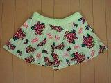 ロニィ RONI 子供服■キュロットスカート ML(140cm ★3(本体価格2580円