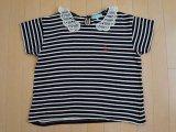 リンジィ Lindsay ジュニア 子供服■Tシャツ プルオーバー カットソー L 160cm ★3(本体価格1480円)