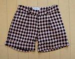 シモネッタミニ simonetta mini マメール 子供服■ショートパンツ 8歳 約130cm ★2(本体価格2580円
