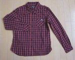 リンジィ Lindsay ジュニア 子供服■シャツ/L(160cm)★4(本体価格2280円)