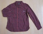 リンジィ Lindsay ジュニア 子供服■シャツ L 160cm ★4(本体価格2280円)