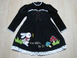 シャーリーテンプル Shirley Temple 子供服■ワンピース 110cm★3(本体価格 5980円)