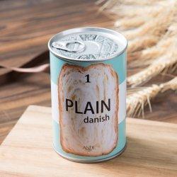 防災・備蓄用や非常食にも最適なデニッシュ缶(プレーン)