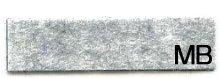 ウールカラーフエルト薄雲鼠色(うすくもねずいろ) 2000mm巾