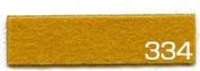 ウールカラーフエルト カラー334  2000mm巾