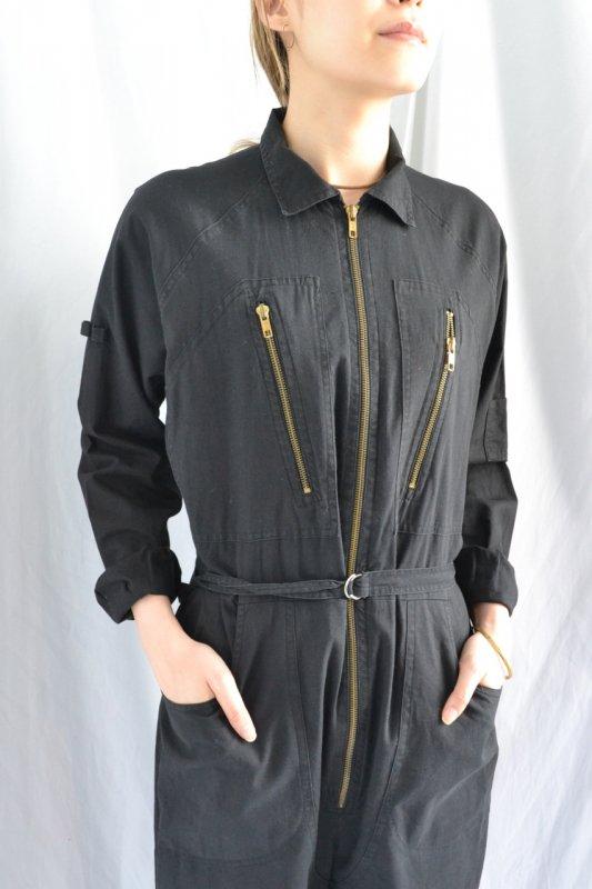 Work design vintage jump suit