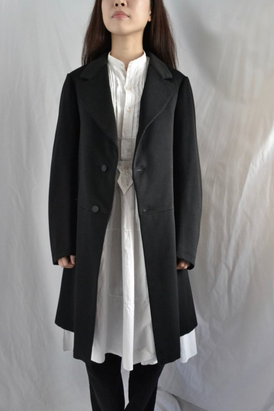 1900's France antique tailcoat