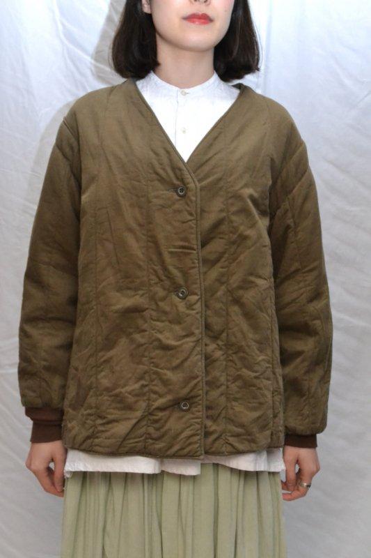 Czechslovakia military liner jacket