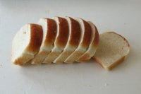 天然酵母の犬の食パン(無塩・無糖)7枚入 国産小麦と天然酵母と水だけで作られています
