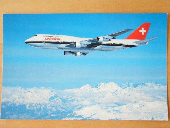 スイス スイス航空/SWISSAIR ...