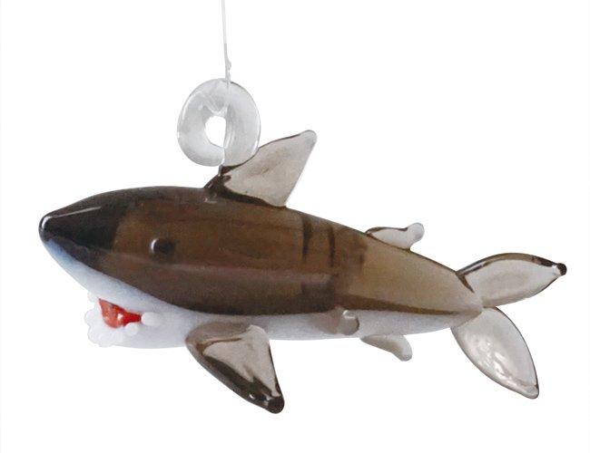 浮玉 サメ(大)