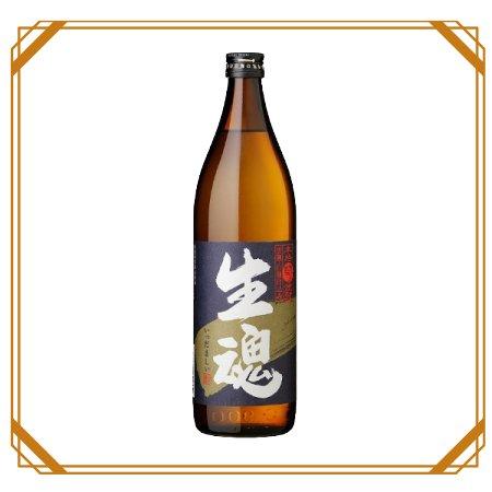 生魂 900ml 【出水酒造株式会社】