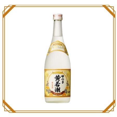 さつま黄若潮 720ml 【若潮酒造株式会社】