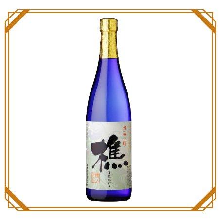 樵(きこり) 720ml 【若潮酒造株式会社】