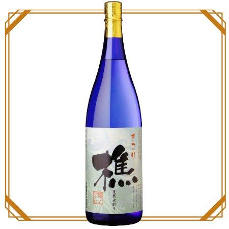 樵(きこり) 1800ml 【若潮酒造株式会社】