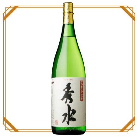 秀水 1800ml 【指宿酒造】