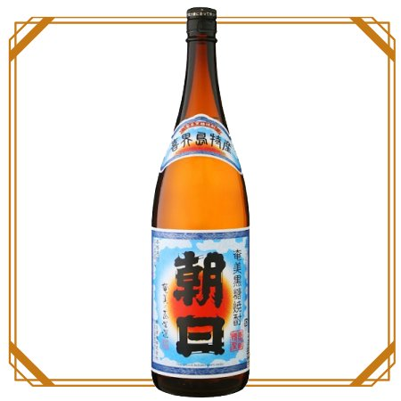 朝日 1800ml 【朝日酒造】