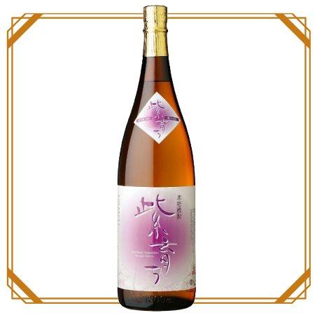 紫育ち 1800ml 【四元酒造】