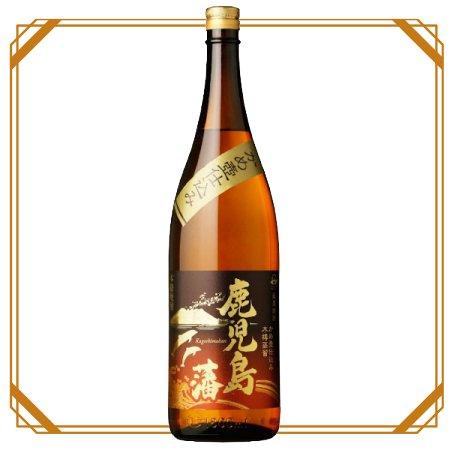 鹿児島藩 1800ml 【三和酒造】