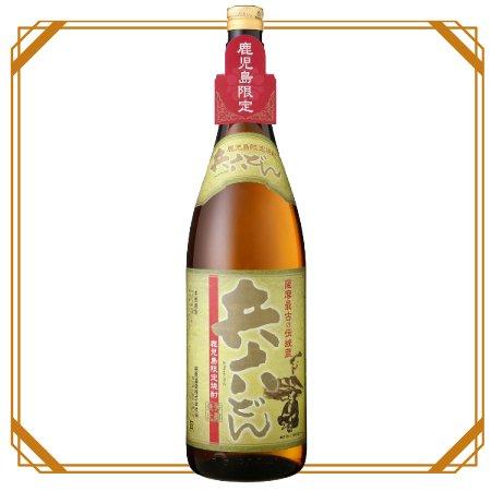 兵六どん 1800ml 【相良酒造】