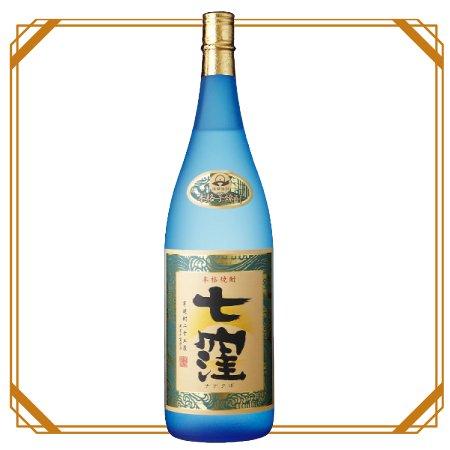 七窪 1800ml 【東酒造】