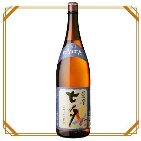 薩摩 七夕 1800ml 【田崎酒造】