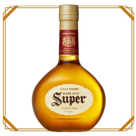 スーパーニッカ 500ml 【アサヒビール】