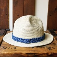 GO HEMP<br/>GREEN LEAF MOUNTAIN HAT(NATURAL)