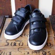 AREth<br/>I VELCRO(Black  Leather)
