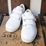 AREth<br/>I VELCRO(White  Leather)