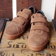 AREth<br/>I VELCRO(Brown)