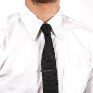 Workers(K&T H MFG Co.)<br/> Silk Knit Tie