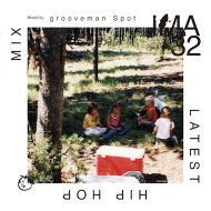 mixed by grooveman Spot - IMA#32 [アイマ]
