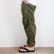 MOUNTAIN EQUIPMENT<br/>Puckering Pants(Olive)