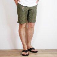 FOB FACTORY<br/>Baker Shorts(Olive)